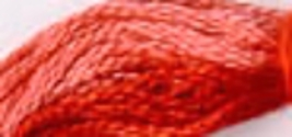 Ladybug (CCT-190) strand hand-dyed cotton floss Classic Colorworks - $2.15