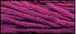Jelly Roll (CCT-098) strand hand-dyed cotton floss Classic Colorworks - $2.15