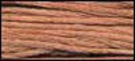 Jakey Brown (CCT-036) strand hand-dyed cotton floss Classic Colorworks - $2.15