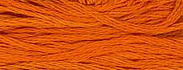 Embers (CCT-213) strand hand-dyed cotton floss Classic Colorworks - $2.15