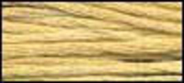 Crushed Pineapple (CCT-052) strand hand-dyed cotton floss Classic Colorworks - $2.15
