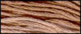 Country Lane (CCT-126) strand hand-dyed cotton floss Classic Colorworks - $2.15