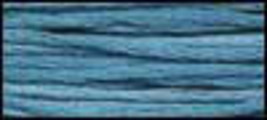 Carribean Waters (CCT-050) strand hand-dyed cotton floss Classic Colorworks - $2.15