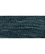 Blue Corn (CCT-218) strand hand-dyed cotton floss Classic Colorworks - $2.15