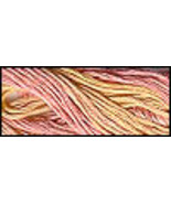 Blessed Jess (CCT-133) strand hand-dyed cotton ... - $2.15