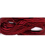 Bing Cherry (CCT-151) strand hand-dyed cotton f... - $2.15