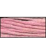 Bella Rosa (CCT-047) strand hand-dyed cotton floss Classic Colorworks - $2.15