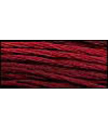 Bandana (CCT-094) strand hand-dyed cotton floss... - $2.15