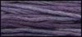 Auntie Dee (CCT-062) strand hand-dyed cotton floss Classic Colorworks - $2.15