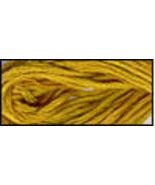 Amber Waves (CCT-135) strand hand-dyed cotton f... - $2.15