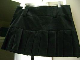 Velvet Juicy Couture Velvet Skirt Size Medium - $15.68
