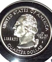1999s Quarter proof {New Jersey} Q-5a - $11.00