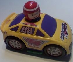 Shelcore NASCAR® Shakin' Race Car  - $5.00