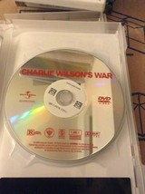 Charlie Wilson's War DVD Like New  - $2.79