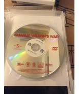 Charlie Wilson's War DVD Like New  - $2.79
