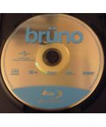Bruno Blu Ray Like New  - $2.95