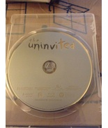 The Univited Blu Ray Like New  - $3.79