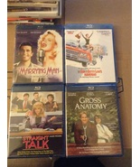 Lot of 4 Blu Ray Brand New  - $1.99