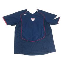Nike Mens 2005 US National Team Soccer Practice Away Jersey - $49.49