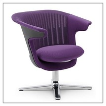 Steelcase i2i Collaborative Chair by Steelcase, color = Concord - $1,622.00