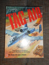 Tac Air Avalon Hill - $20.00