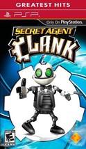 Secret Agent Clank [video game] - $24.95