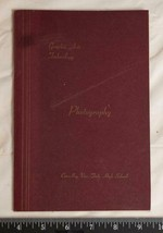Vintage Connelly Vo Tech High School Graphic Arts Photography Book mjb - $24.84