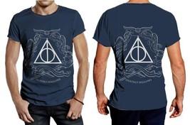 Harry Potter iPhone Wallpaper Tee Men's - $22.99