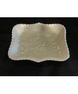 Lenox Wedding Promises Collection Rings Bearer Tray Dish - $4.00