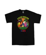 Backyardigans Personalized Black Birthday Shirt - $16.99+