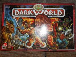 Dark World - $15.00
