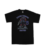 Transformers Optimus Prime Personalized Black Birthday Shirt - $16.99+