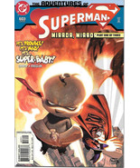 The Adventures of Superman Comic Book #603 DC Comics 2002 NEAR MINT NEW ... - $3.50