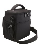 Jeg and Sons 899794008299 DSLR-1000 Camera Bag - Black - $34.68