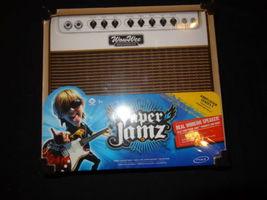 Paper Jamz Guitar Amp Amplifier Speaker Series 1 Music WowWee NEW SEALED  - $12.99