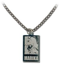 Bodacious Space Pirates Marika Necklace GE35544 *NEW* - $13.99