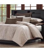 Metropolitan Home Eclipse Comforter Set, Blue - $350.00+
