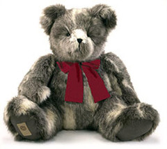 "Boyds Bear ""Mr. Brumsfield""- Jumbo 50"" Plush Bear- QVC Exclusive-Signed LE - $250.00"