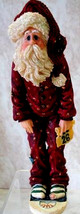"Boyds Holiday ""Pudgenick...The Consequences"" #28014 -1E-2004-Retired - $29.99"