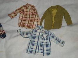 Ken Clothing - $10.00
