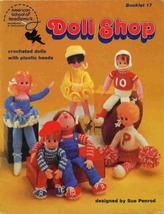 American school of needlework doll shop crochet thumb200