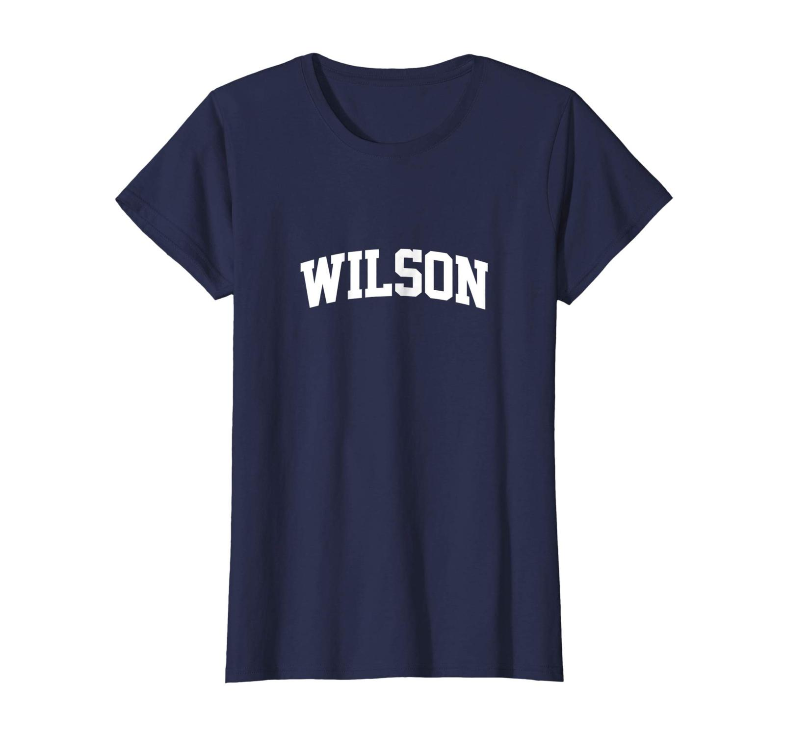 Special shirts - Wilson Family Name Wilson Gift T-Shirt Wowen