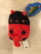 CATS VS PICKLES LADYBUG NEW! - $12.99