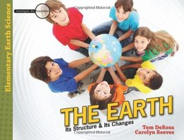 The Earth: Its Structure and Its Changes (Investigate the Possibilities:... - $6.64