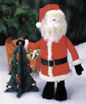 Stuffed santa pattern thumb200