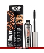 Benefit They'rereal beyond mascara Black full size - $18.00
