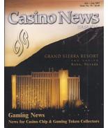 GRAND SIERRA RESORT & CASINO, Reno, Nevada in Casino News 2007 - $9.95