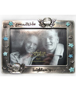 Grandkids Pewter Picture Frame by Fetco - $9.99