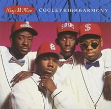 Boyz II Men ( Cooleyhighharmony ) CD - $3.50