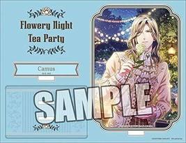 Uta no Prince-sama Acrylic Stand Flowery Night Tea Party Camus - $58.76